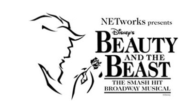 Disney Beauty and the Beast National Tour
